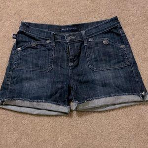 Rock Republic shorts (Size 8)